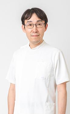 笠井 俊夫の写真